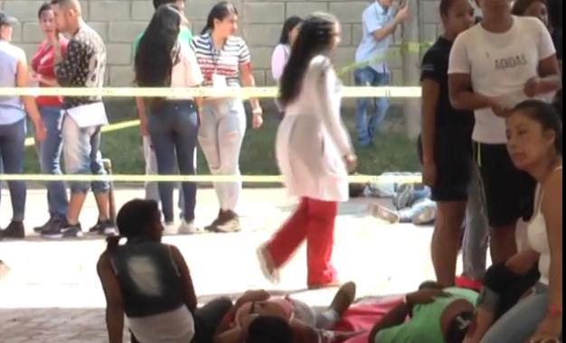 El HUV toma medidas de prevención frente a un terremoto en Cali