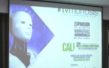 Tvmorfosis en Cali: expansión de las nuevas narrativas audiovisuales