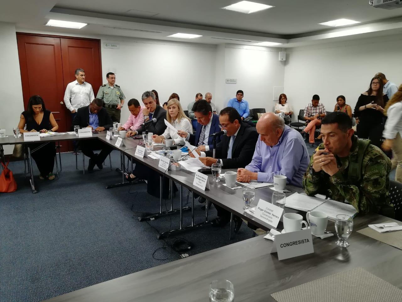 Valle del Cauca y Cali solicitaron más miembros del CTI para atender homicidios