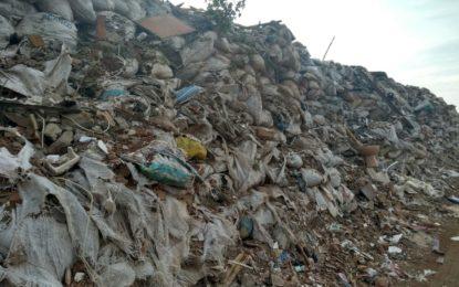 En noviembre será retirada la totalidad de los escombros de la carrera 50 en Cali