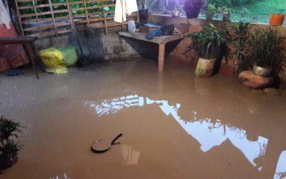 Municipio de El Dovio solicita ayudas inmediatas tras emergencia por lluvias