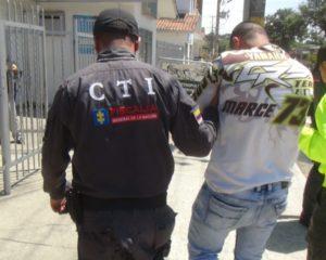 Judicializados 5 presuntos integrantes de los Prestamistas en el Cauca