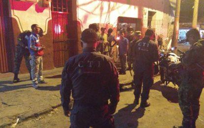 CTI intervino las comunas 3 y 9, dentro del plan de lucha integral contra la criminalidad en Cali