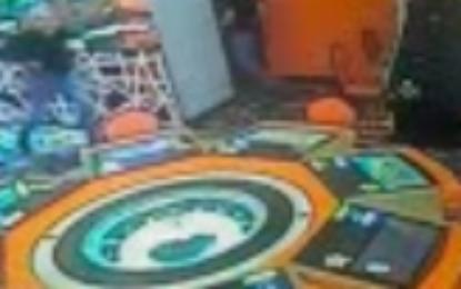Bandidos ingresaron a un casino del centro de Cali y hurtaron $50 millones