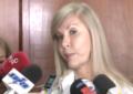 Gobernadora reclama más pie de fuerza y articulación con la Alcaldía de Cali para combatir la inseguridad en la ciudad