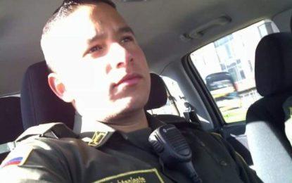 Capturan al otro presunto autor del asesinato de teniente Duver Daza en Cali