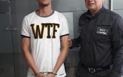 Capturado tatuador por presuntamente, abusar de menores de edad en Tuluá