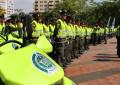 5 mil policías para Plan Navidad en el Valle del Cauca