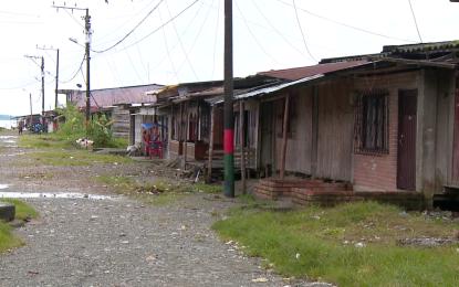 Intervención del estado en Buenaventura no ha dado resultados