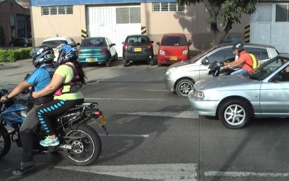 Operativos sancionatorios para conductores con pase vencido