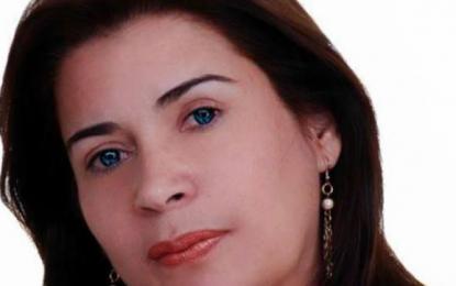 Herida esposa de representante a la cámara por atentado en Palmira