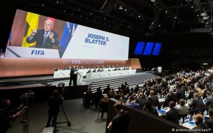 Amenaza de bomba en la sede de la FIFA causó alarma