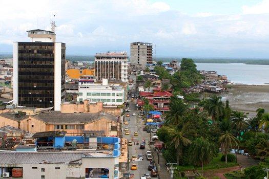 CTI halló 2 cuerpos en estero ubicado en Buenaventura.