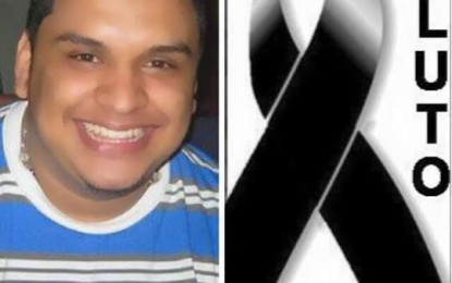 Taxista fue asesinado en Jamundí