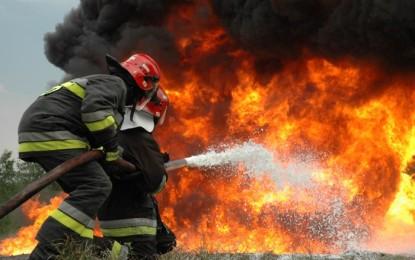 Alcaldes municipales y distritales deben apropiar recursos suficientes para los bomberos: Procuraduría