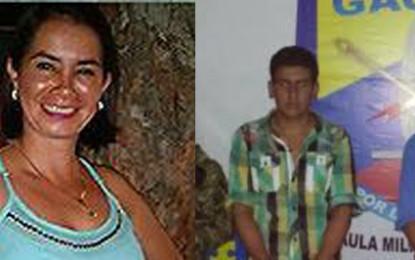3 capturados por el secuestro y asesinato de una comerciante Palmirana