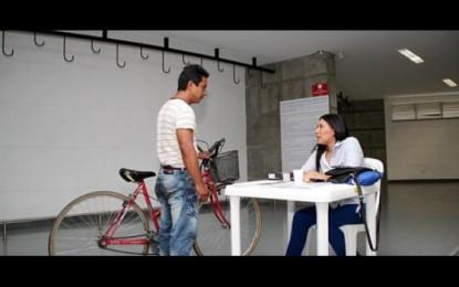 3 meses de ingreso gratis a los parqueaderos del 'Bicimio'