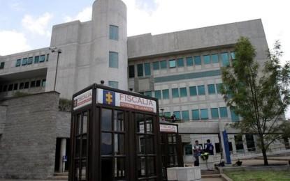 Fiscalía formulo cargos contra ex alcalde, concejal y contratista de Ansermanuevo Valle