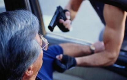 Un hombre fue asesinado por resistirse a un atraco, luego de salir de un banco.