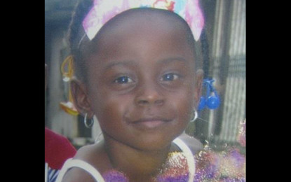 Se busca a Lisin Yajani Abadía Torres, desaparecida hace 8 meses en Buenaventura.