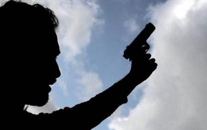 Una menor de 15 años murió tras ser víctima de balas perdidas en el barrio Brisas de Mayo