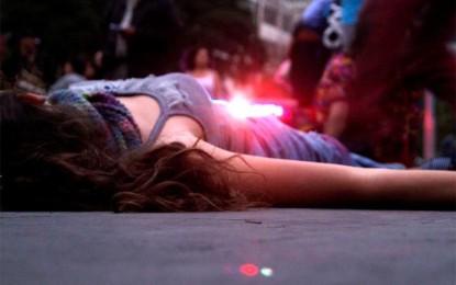 Una mujer fue asesinada por su esposo durante una discusión, en Buenaventura .