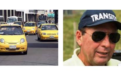 Suben las tarifas de taxis en Cali.
