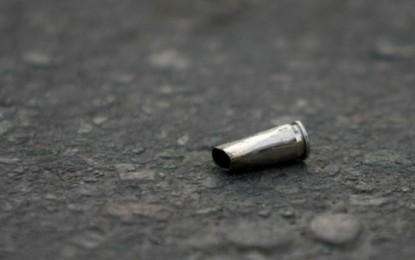 En Palmira una menor de 2 años fue gravemente herida  por una bala perdida.
