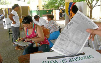 Registraduría inicio proceso contra más de 8 mil jurados de votación, por violación de normas electorales.