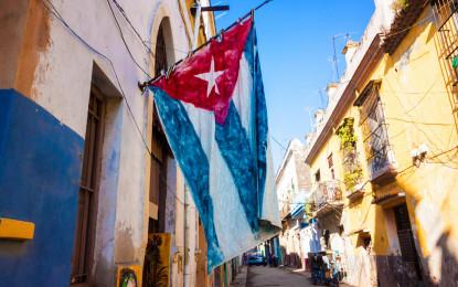 En Buenaventura fueron encontrados 17 inmigrantes de Cuba, se preparan para su deportación