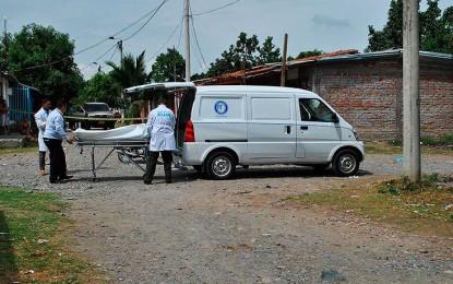 Asegurados 4 extranjeros quienes habrían asesinado al dueño de una  finca en Cauca