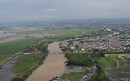Podría quedar suspendido plan de reubicación de habitantes del Jarrillón