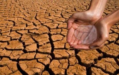 Más de 300 municipios en peligro de desabastecimiento de agua, según Ministro de Vivienda.