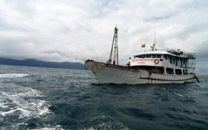 'Piratas' asaltaron una embarcación en Buenaventura, un hombre murió tras ser obligado a saltar del navío.