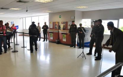 Desmantelada banda delictiva dedica a los hurtos bancarios en Cali y Bogotá