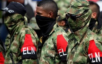 Capturado alias 'Cucho Lucas' presunto ideólogo del frente de guerra suroccidental del ELN