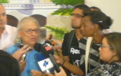Jaime Rubiano renunció como director del HUV