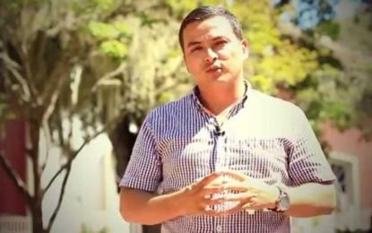Toro Valle eligió el primer alcalde abiertamente homosexual