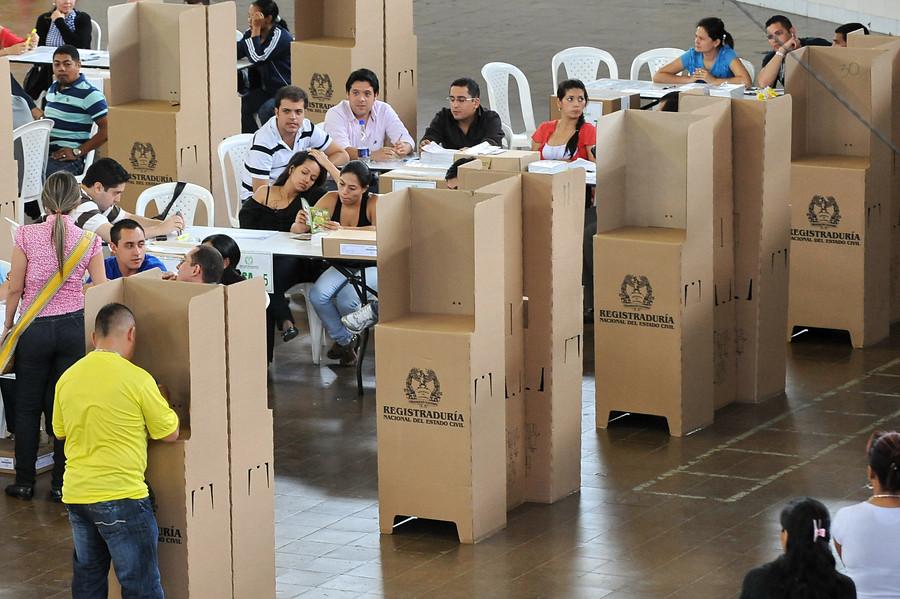 Delegan seis fiscales especializados para investigar delitos electorales en Valle del Cauca