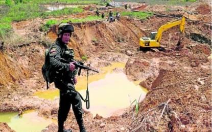Nuevas medidas contra la minería ilegal