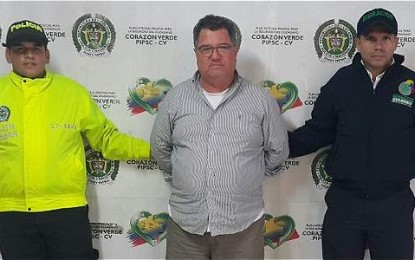 Condenado empresario que estafaba en nombre de Molinos del Cauca