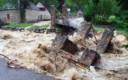"""""""Por desbordamientos de rio Cauca, 8000 familias del Jarillón podrían desaparecer"""" Secretario Vivienda de Cali"""