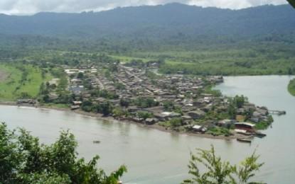 Desmantelada el área base del frente de guerra occidental 'Ernesto che Guevara' en el Chocó