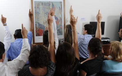 Jornada de conciliación para promover el civismo