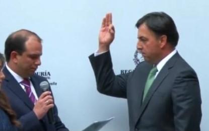 Juan Carlos Galindo Vacha nuevo registrador nacional