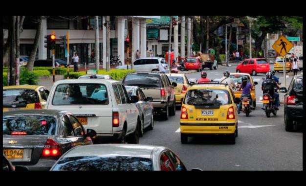 Inician proceso de embargo a conductores que tengan multas pendientes de pago