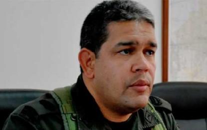 Anuncian condena a Néstor Enrique Maestre ex subcomandante de la policía del cauca por tráfico de drogas