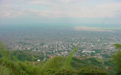 Valle del Cauca: primer departamento con POTD