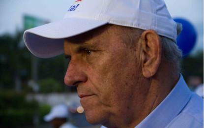 Alcalde de Cali Maurice Armitage asegura que aumento del pasaje del MIO es responsabilidad de ex alcade Guerrero