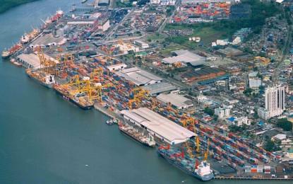 La sociedad portuaria regional de Buenaventura podría entrar en crisis